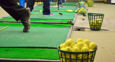 Ladies Group Clinic Lessons